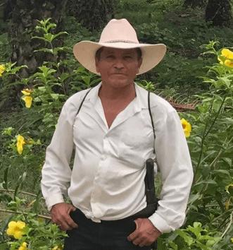 Hugo Walter Cruz 2