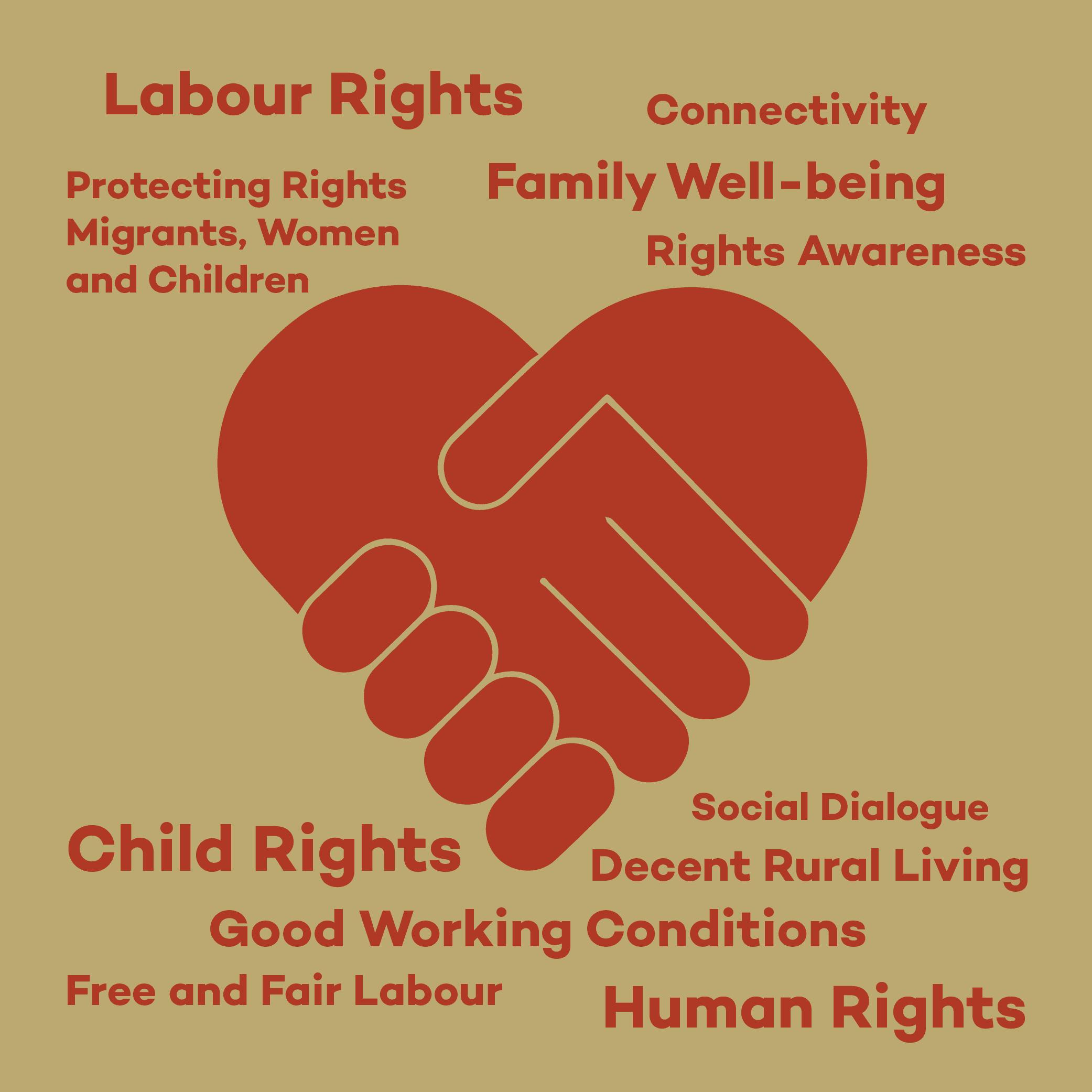 Visual website EPOA Human Rights